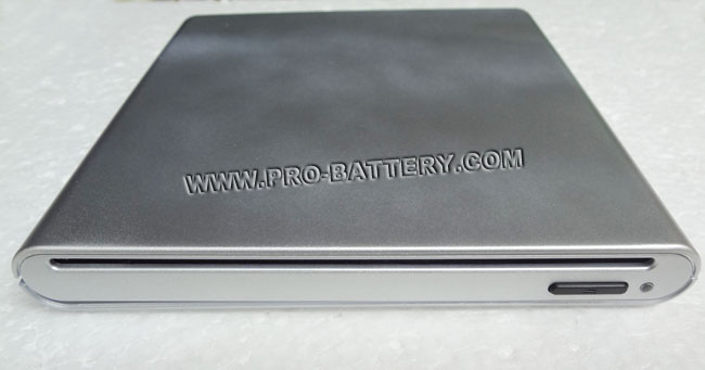 External USB Case For Slot Load UJ-235A UJ235A Blu-ray Burner Drive