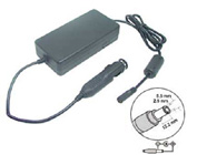 Replacement for ACCEL AccelNote CY13 Laptop DC Adapter