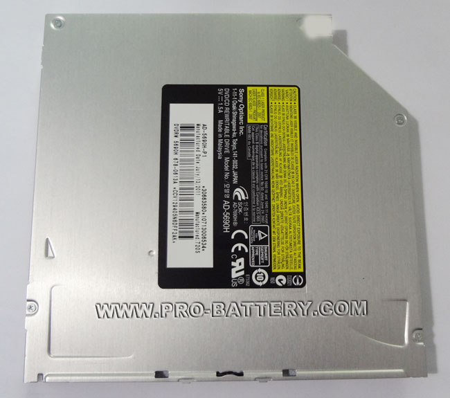 SONY Optiarc AD-5690H Apple Superdrive DVD RW Burner Drive