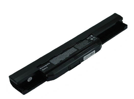 Battery for ASUS K53SV K53T K53TA K53U 5200mAh