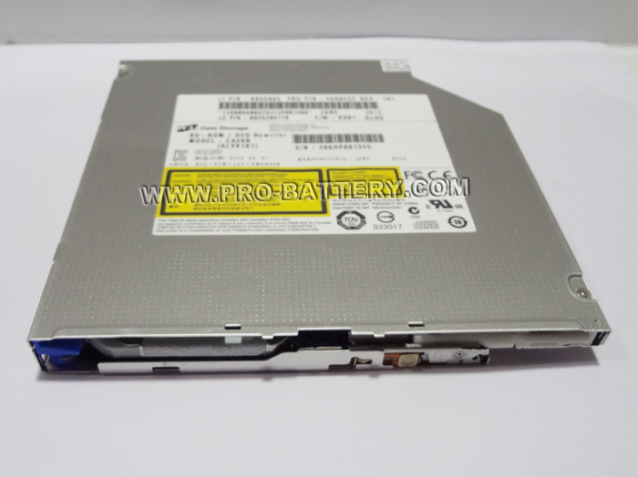 Dell Alienware 18 6X Blu-ray Slot in BD-ROM 3D Movie Player Combo DVDRW Optical Drive