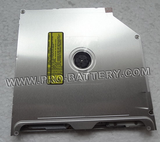 Superdrive DVD RW Burner Drive Dual Layer for Apple MacBook/MacBook Pro 13