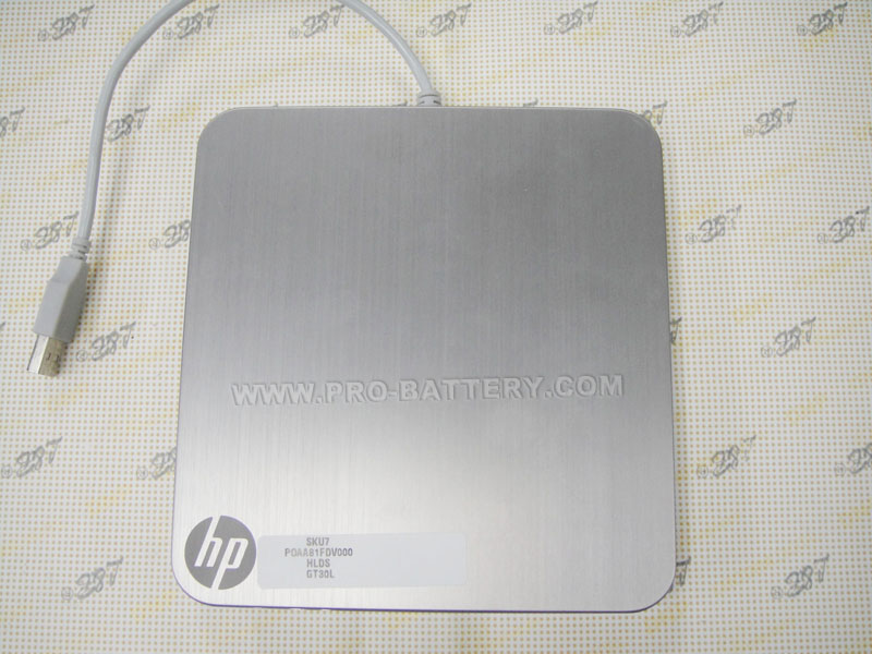 External USB Blu-Ray Player BD-Combo Drive For HP Pavilion 15-b004sg Ultrabook