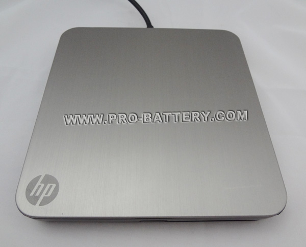 Original External USB HP Blu-Ray 3D Player BD-ROM DVD RW Burner Drive for HP Probook 5310M