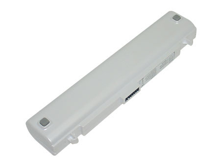 Battery for ASUS 52N M5N M5000 4400mAH white