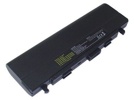Battery for ASUS M52N S52N W5600A S5000 W6 Z35 series