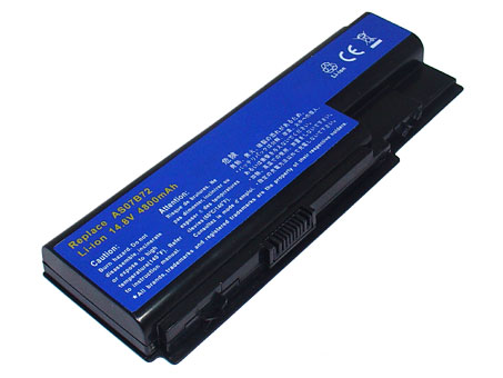 Battery for ACER Aspire 5520 5920 5710