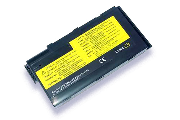 Battery for IBM Thinkpad i1200 i1300 02K6729 02K6730