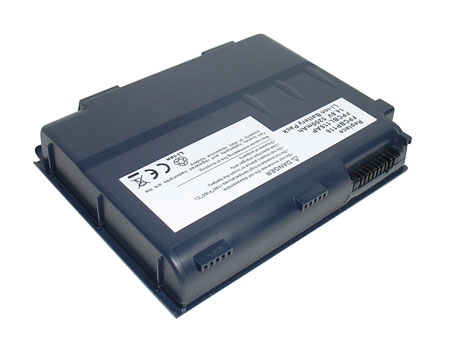 FUJITSU LifeBook C1320 C1320D C1321 Battery FPCBP116 FPCBP116AP Lpaopt Battery