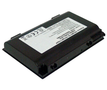 Battery for FUJITSU FPCBP175 FPCBP198 LifeBook A1220 AH550