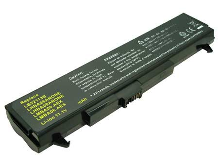 Battery for LG LM40 LM50 LB32111B LB52113B LE50 LS45 LW60