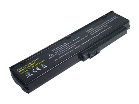 Battery for LG LW20 Express LW20 Series LW25 Express Dual LB52114B