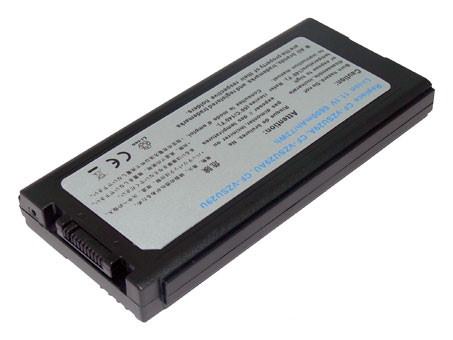 Battery for Panasonic CF-29 CF-52 CF-51 CF-VZSU29A