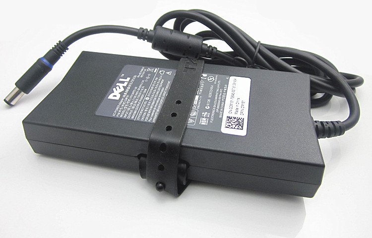 Original 130W Dell Latitude E7440 AC Power Adapter Charger PA-4E