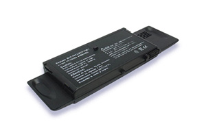 Battery for Acer BTP-73E1 Travel Mate 370 380 4400mAh