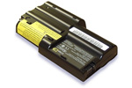 Bbattery for IBM ThinkPad T30 02K7034 02K7072