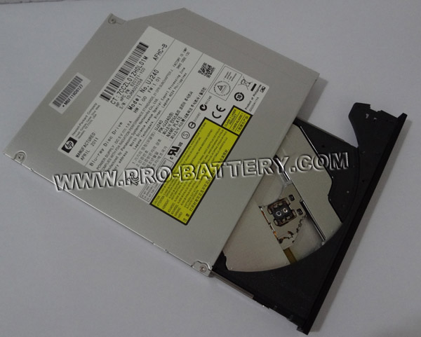 HP Blu-ray Burner Drive BD-RE Writer UJ-240 PN# 620721-1C0