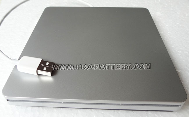 External Slot Load Blu-ray BD-RE SL/DL/TL/QL Burner Drive