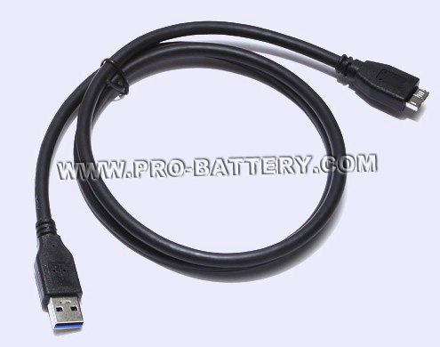 USB 3.0 Power Data Cable Cord for External Portable Hard Disk Drive 5Gbps SuperSpeed