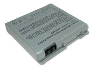Battery for Apple PowerBook G4 A1012 M6091 M8243