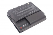 COMPAQ Evo N400, N410 / Armada M700, M700-124898, M700-124899, M700-124938, M700-124939, M700-124940, M700-124941, M700-139114, M700-139116, M700-139117, M700-139120, M700-140142, Prosignia 170, Evo N400C, Evo N410C, Evo N410C-470037, Evo N410C-470039, Evo N410C-470040 Series Laptop Battery