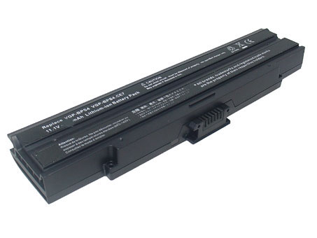 Battery for Sony VGP-BPS4 VGP-BPS4A Vaio VGN-BX90S 4.4A